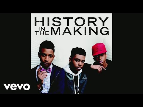 History In The Making - Anytime (Audio)
