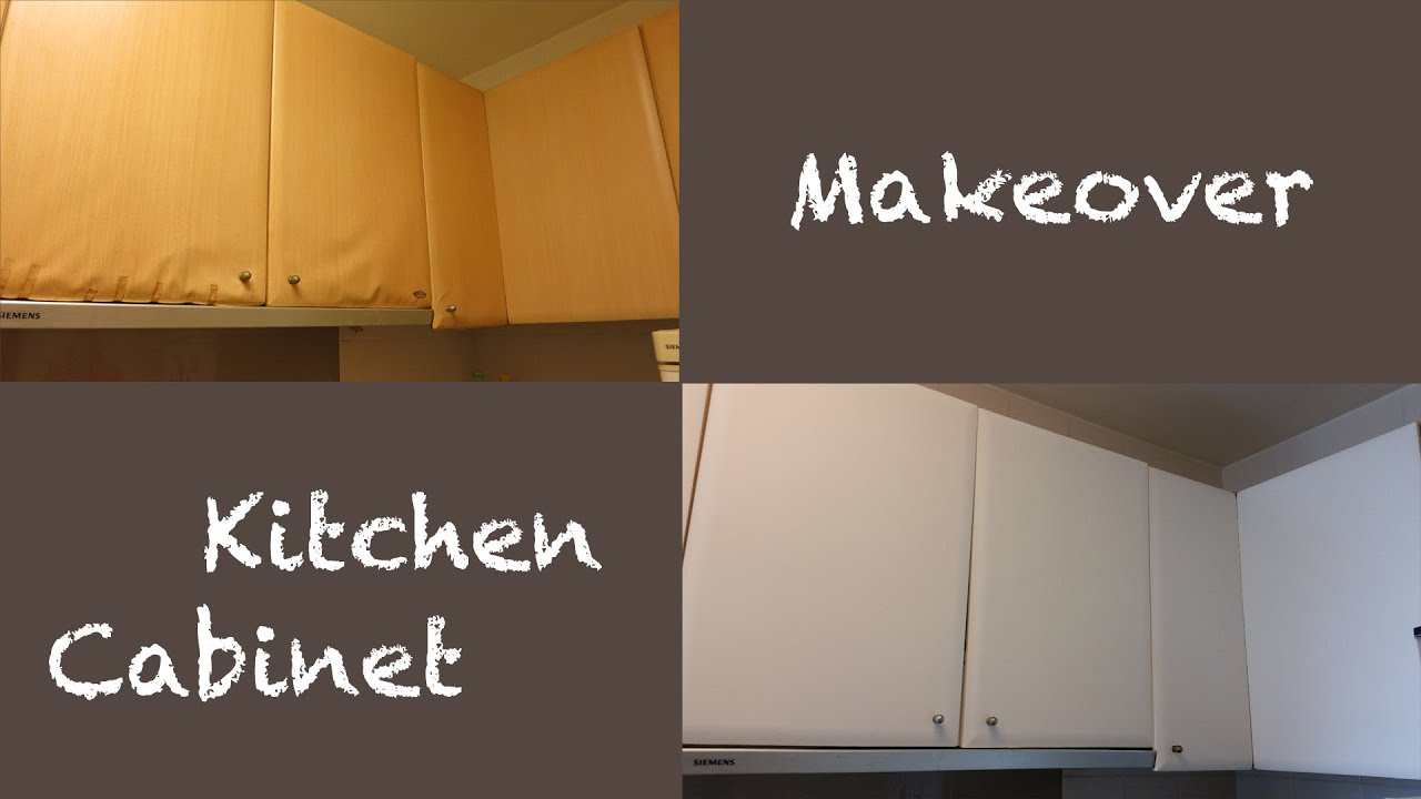 free kitchen makeover 2014 apartment tour kitchen cabinet makeover pt2 櫥櫃翻新 3561