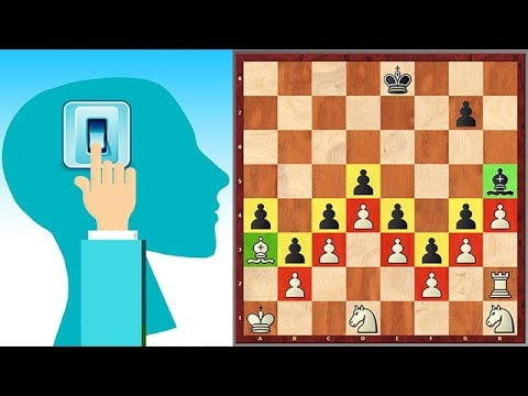 A Chess Puzzle For Revealing Geniuses! Your Answer?