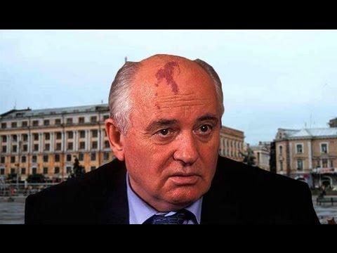 Mikhail Gorbachev May Get His