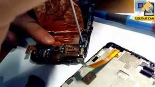 видео Настройка и ремонт телефонов HTC One M8 Dule SIM