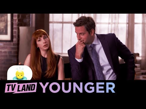 Younger: Know Your Emoji - Thinking - 동영상