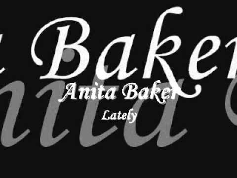 Anita Baker - Lately (No lyrics and Video Clip)