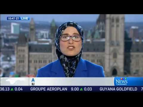 NCCM Rep. discusses national call for government action against Islamophobia