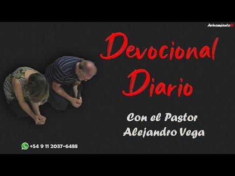 Hablad Verdad | Devocional Diario | Avivamiento SI from YouTube · Duration:  9 minutes 20 seconds