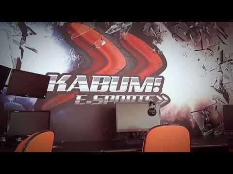 KaBuM! e-Sports – Gaming House