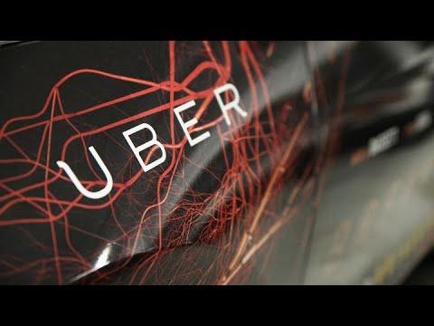 Uber FY 2018 Results: Uber's losses narrowed, revenue grew Mp3
