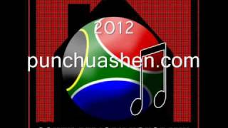 South African House Music Mixx Set 8