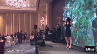 Neo Music Production - Pop/Upbeat/Jazz Medley, Hong Kong Wedding Live Jazz Band