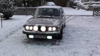 Video Saab 99 EMS Rally Teil 2 download MP3, 3GP, MP4, WEBM, AVI, FLV April 2018
