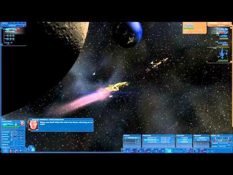 Nexus: The Jupiter Incident - Part 5 - The Dark Side of The Black Moon  