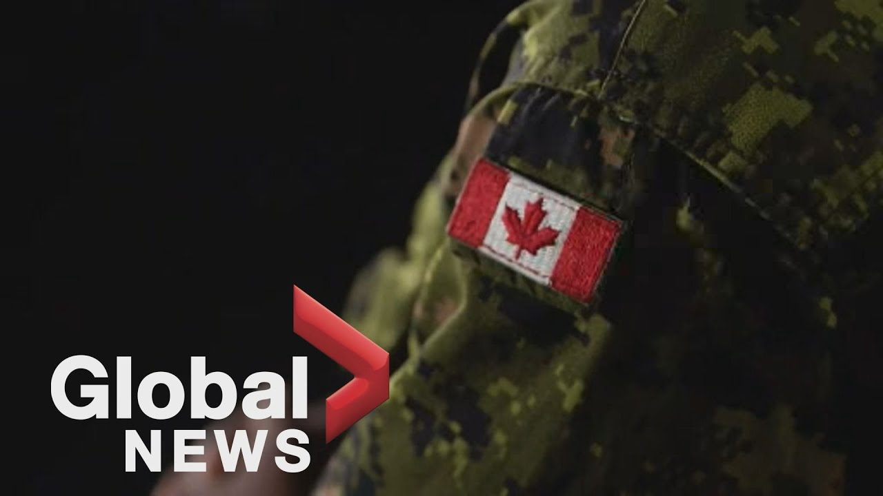 Head of Canadian Forces School of Military Intelligence removed amid misconduct investigation