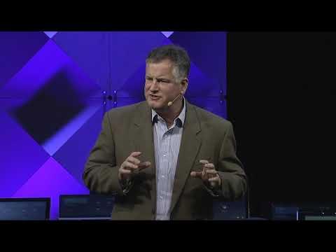 Enterprise Connect 2018 Keynote with Bob Davis