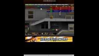 TDP4- team battle Lvl 60 gameplay :)