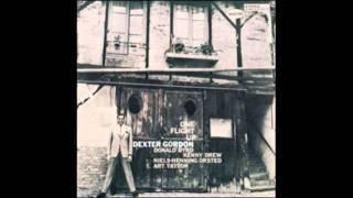Dexter Gordon Tanya