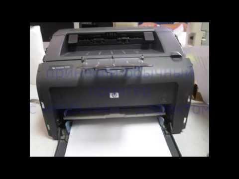 Ремонт принтера, необычный дефект ,нр полосы