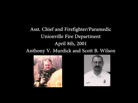 Butler County, PA - LODD Remembrance Video