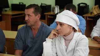 В Нижнекамске будут обучать слабовидящих и слепых искусству массажа