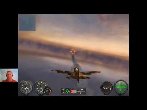 Combat Wings - Battle of Britain, Bonus 1 |