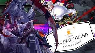 [DnF] How to Get Lv95 Epic - Mistress Daily Grind