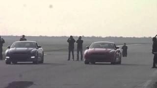 Nissan GT-R Egoist 2011 Videos