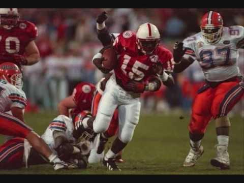 COLLEGE FOOTBALL interactive- 1995 Nebraska or 2001 Miami?