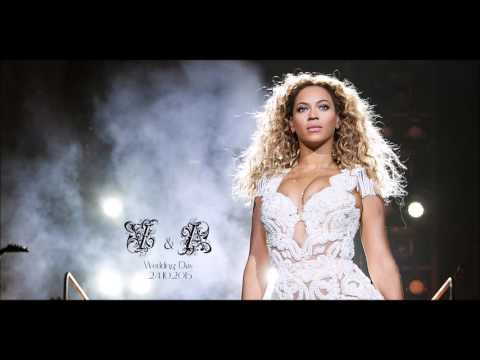 Beyonce Wedding Mix