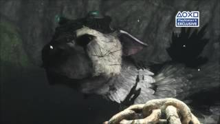 The Last Guardian - Trailer E3 2016