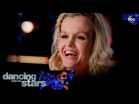 Meet The Stars: Terra Jolé -  Dancing with the Stars