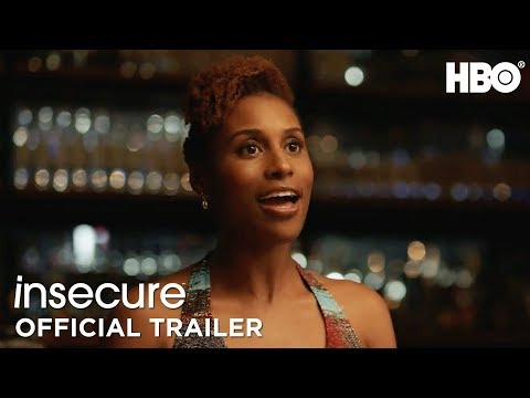 Insecure Season 2 Official Trailer (2017) | HBO