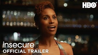 Insecure: Official Season 2 Trailer (HBO)