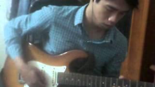 Không có gì thay thế em- Hòa tấu guitar