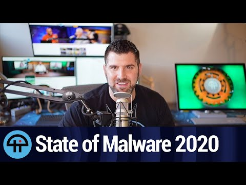 The State of Malware in 2020