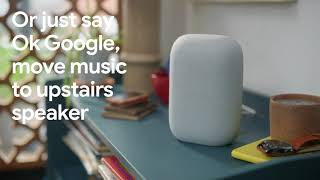Introducing Nest Audio, from Google