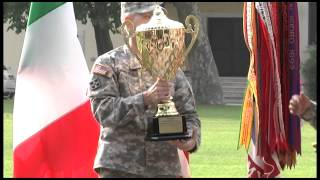 U.S. Army Africa Wins the USAREUR Commander