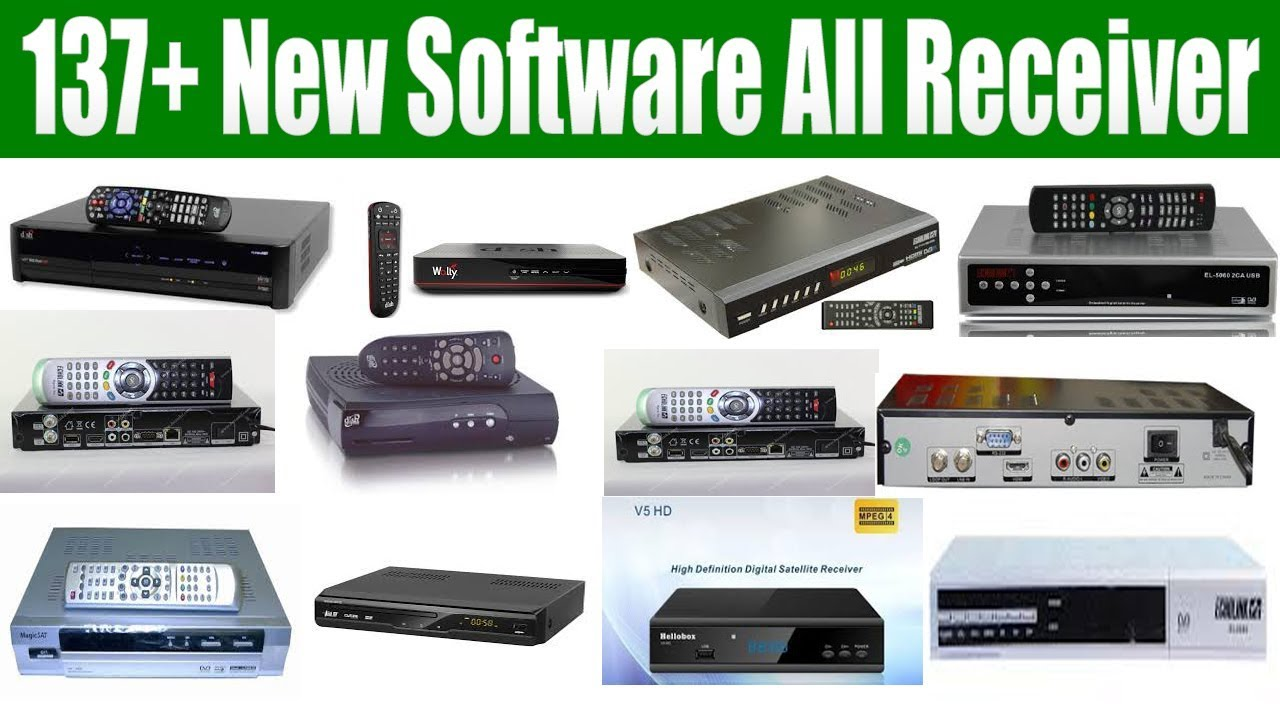 ALL RECEIVER SOFTWARE FREE DOWNLOAD 137+ SOFTWARE BY SABIR ALI