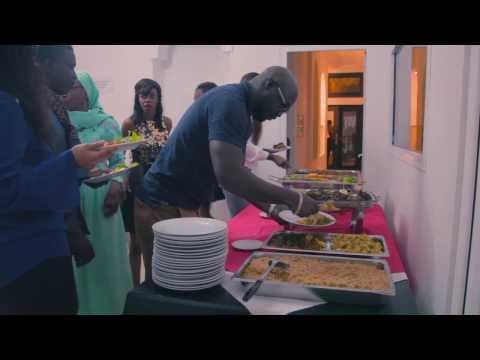 Soirée de Lancement du restaurant Dakar Dinner's Show