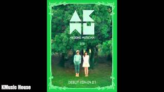 Akdong Musician (AKMU) - 길이나 (Anyway) [Audio]
