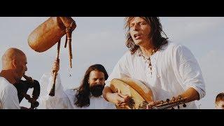 BORDÓ SÁRKÁNY -  LEGENDA (Official Music Video)