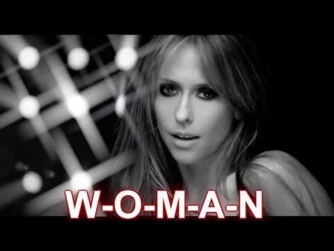 The Client List - I'm a Woman Lyrics - Jennifer Love Hewitt