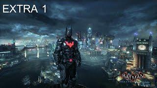 Batman : Arkham Knight ไทย | อัศวินรัติกาล ขจัดพาลชน | EXTRA 1