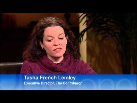 The Contributor's Tasha French Lemley | One on One with John Seigenthaler | NPT