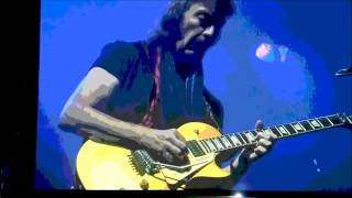 Steve Hackett, Bochum, 2 9 2015, The Cinema Show