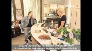 Стас Михайлов в программе