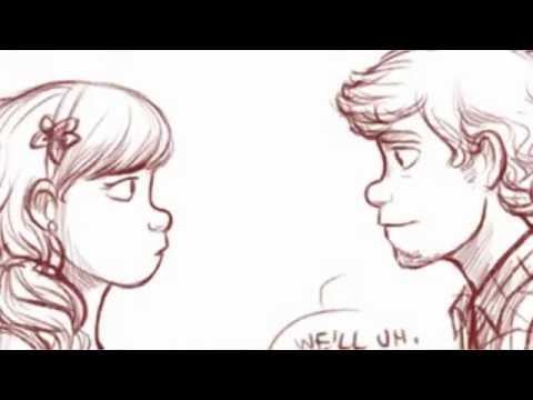 【MEP】Gravity Falls Dipper x Mabel-【Pinecest/Double Pines】- 【Scenario-Saboten】