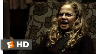 Mama (6/10) Movie CLIP - Is She Here? (2013) HD