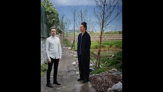 Free World Music | Rick Parker and Li Daiguo
