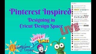 Viewer Participation Cricut Design Space Class thumbnail