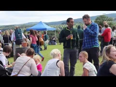 Banchory Beer Festival - August 2015