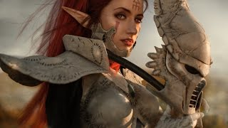 Top 10 Anticipated Fantasy/RPG Games 2017 Upcoming [PC / PS4 / Xbox One ]